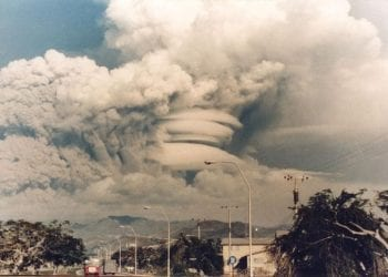 Pinatubo 1991 (ouche.org).