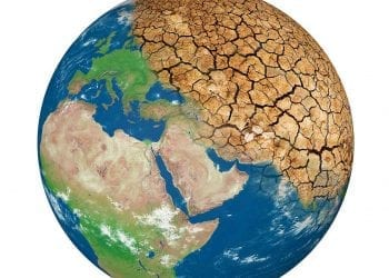 Terra-capovolta