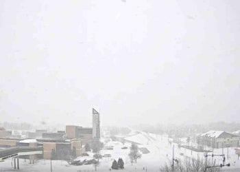 Neve-nord-dakota