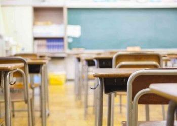 Aula scolastica, Credits iStockPhoto