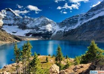 Molti italiani, specie del Nord, stanno affollando le località montane. In effetti il clima da quelle parti è decisamente piacevole. Fonte immagine AdobeStock.