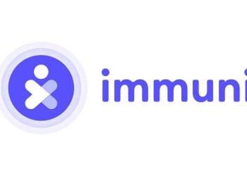Logo Immuni, Credits Immuni
