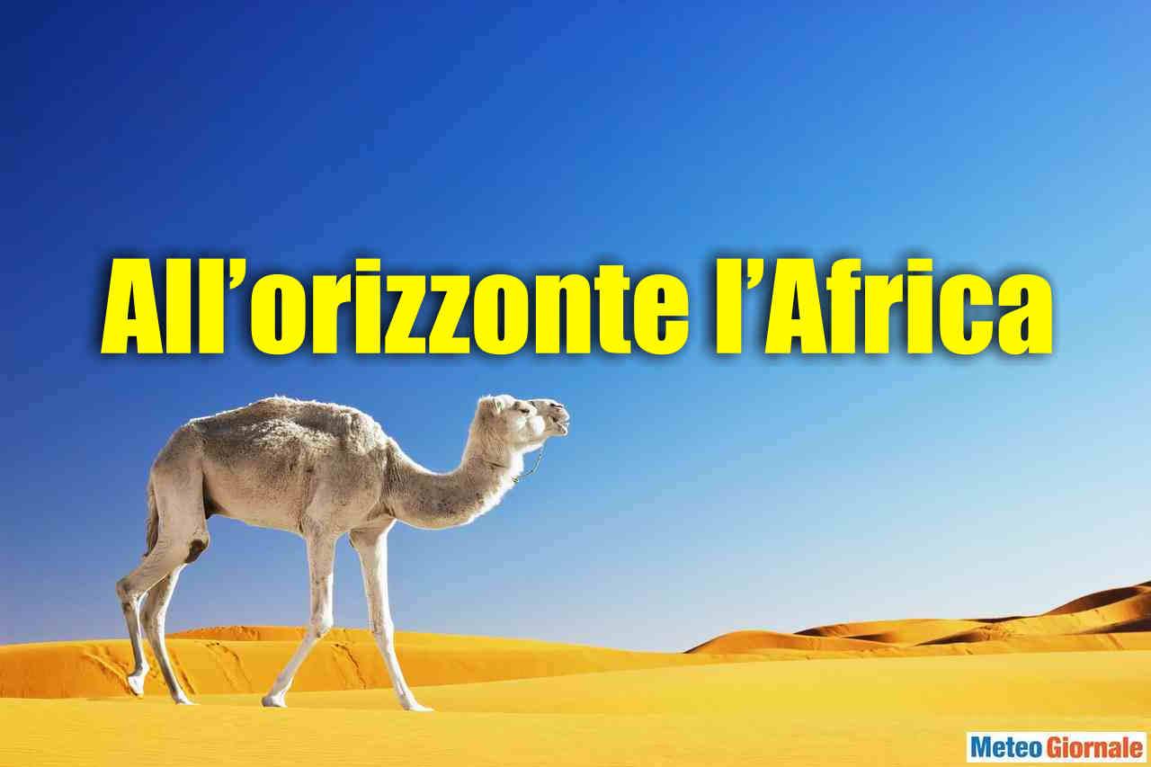 Anticiclone-africano