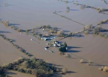 Inondazione, Credits iStockPhoto