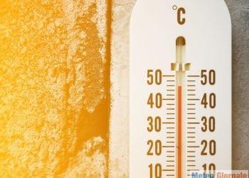 Caldo asfissiante potrebbe accompagnare la nuova ondata di calore. Credit foto AdobeStock