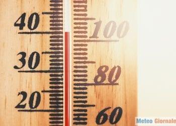L'Italia è interessata da un'ondata di calore. Foto credit AdobeStock.