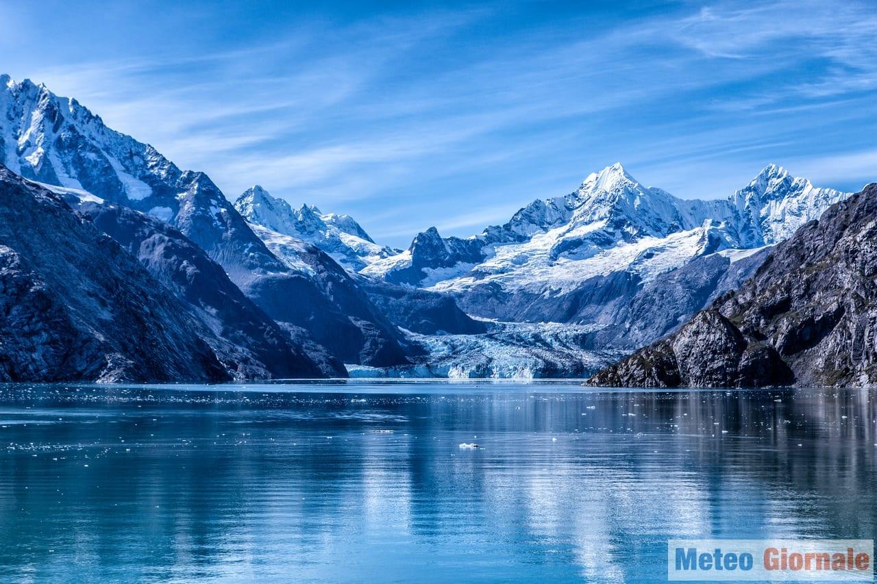 Meteo Italia, a caccia del freddo: queste le temperature previste delle località più rigide