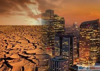 Invasione di aria calda verso le nostre città. Credit foto iStock.