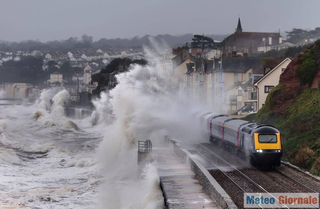 Novità meteo climatici |  Mediterraneo avremo la stagione degli Uragani