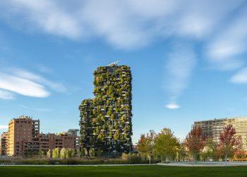 Bosco Verticale, Milano Green