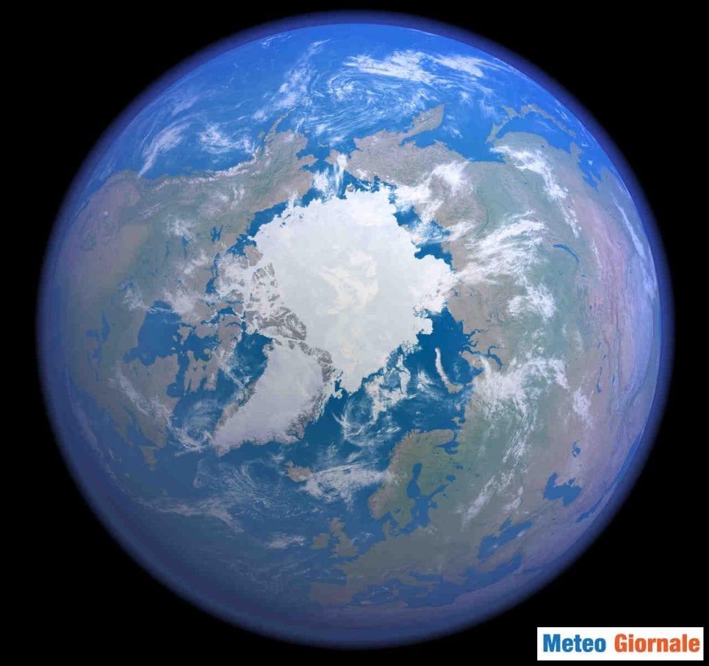 Anomalo freddo in Europa, GELO negli USA. E il RISCALDAMENTO globale è sparito?