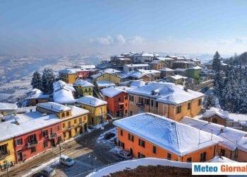 Cresce il rischio di meteo avverso invernale, con improvvise nevicate anche in Italia.