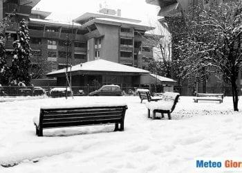 meteo-invernale