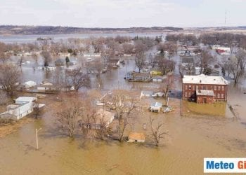 Italia Paese delle alluvioni