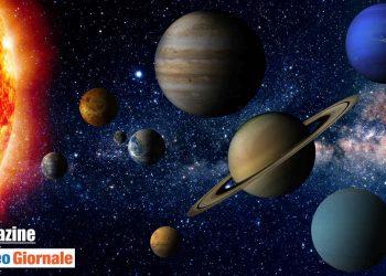 Una scoperta che apre orizzonti nuovi alla ricerca spaziale.