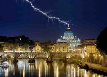 Meteo Roma.