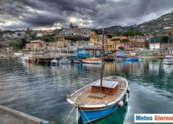 Meteo Napoli.