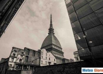 Meteo Torino.