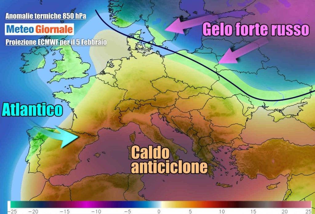 Meteo, che tempo farà in Umbria: le previsioni