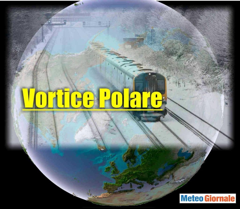 Stratwarming e Vortice Polare, come proseguirà l'inverno? Tutti i dettagli