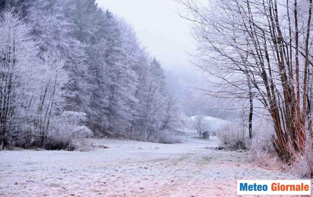 Giorni della Merla a fine mese. Saranno davvero i più freddi?