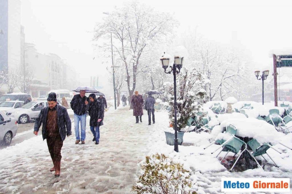 SPECIALE Meteo: Inverno 1929 vs Inverno 2021: le somiglianze. Parte 1°