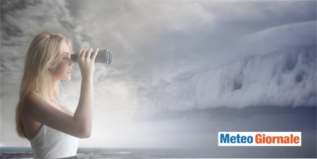 Meteo stravolto entro il 10 marzo: crollo termico e forte maltempo