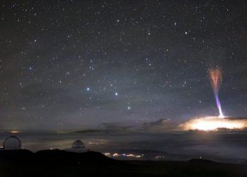 Credit:  International Gemini Observatory/NOIRLab/NSF/AURA/A. Smith