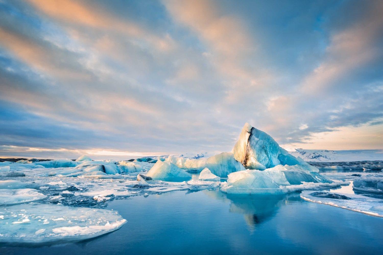 Pessime notizie sul fronte di alcuni ghiacciai dell'Antartide
