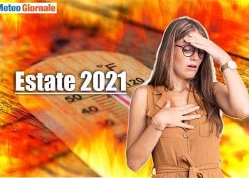 meteo estate 2021