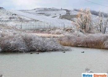 Il Met Office ha confermato che il mese di aprile è stato quello più freddo del Regno Unito dal 1922