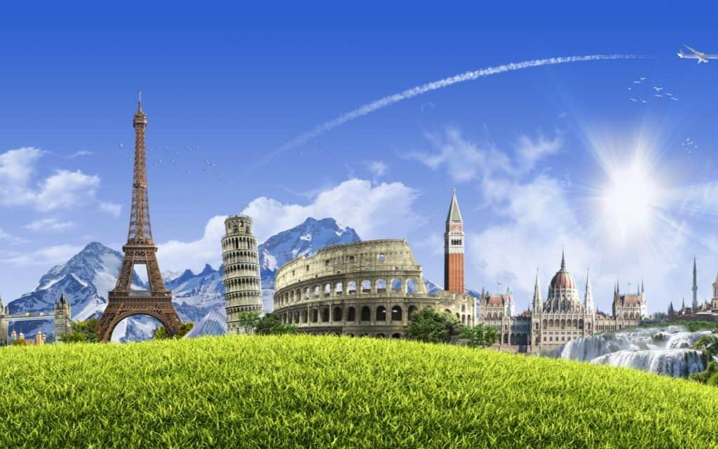Dove si vive meglio in Europa: la città che non ti aspetti