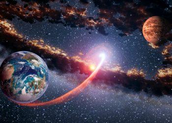 meteorite tra terra e marte