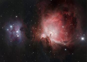 iStock 471308353 scaled 1 350x250 - Titano, la luna di Saturno: possibili vulcani ancora attivi