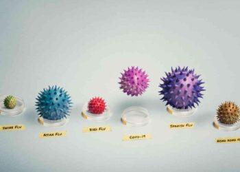 iStock 1214933585 350x250 - Coronavirus, mascherine e distanza si dimostrano efficaci contro il Covid-19