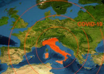 iStock 1210199251 350x250 - Coronavirus: la diffusione del virus è influenzata dal clima