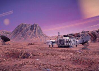 mag1 47 scaled 1 350x250 - MARTE, arriva Ingenuity. Primo elicottero volerà su un altro pianeta
