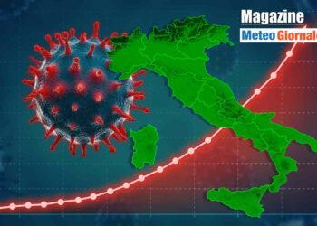 lockdown italia contagi covid aumento 350x250 - Titano, la luna di Saturno: possibili vulcani ancora attivi