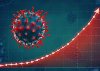 crescita Coronavirus