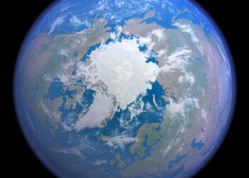 meteo giornale 00004 2 350x250 - I mammiferi marini dell'Artico sono minacciati da un virus micidiale