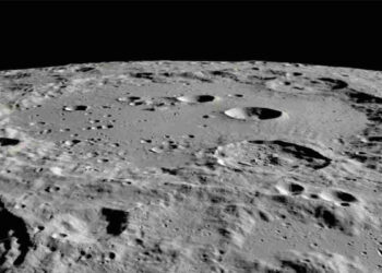 Asteroide imparentato con la Luna, nonostante si trovi nell'orbita di Marte