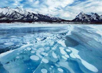 Il Metano artico si aggiunge alla già dannosa Anidride carbonica