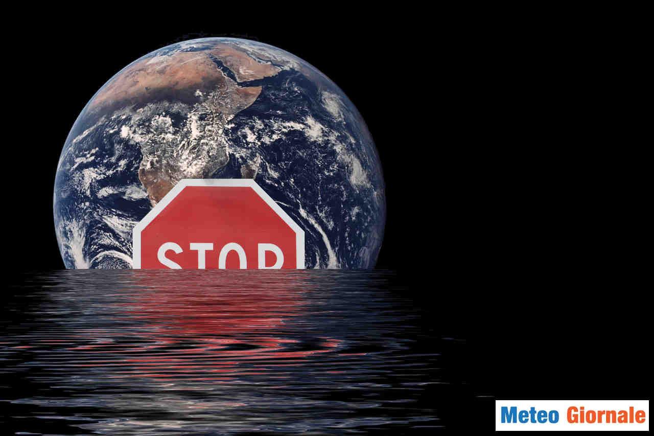 meteo giornale 00002 - La pandemia da Covid non risolverà il problema del clima