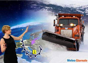 meteo 00034 350x250 - Islanda, tremende tempeste di neve. Un metro e mezzo di neve. Video meteo