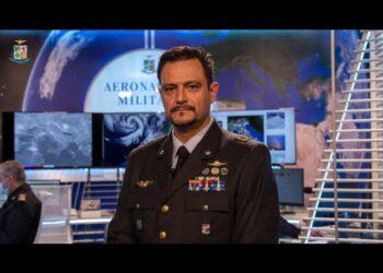 meteo weekend 12 14 febbraio 2021 aeronautica militare 350x250 - Meteo Aeronautica 30 giorni: verso l'Estate ed il vero caldo