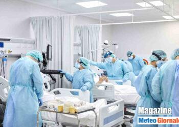covid continua la pandemia 350x250 - Coronavirus Italia: scuole aperte, scelta che comporterà nuove restrizioni