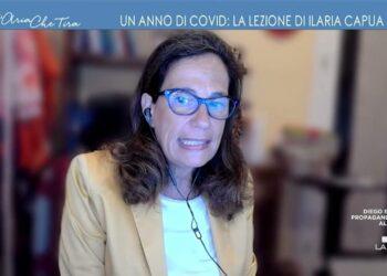 dottoressa ilaria capua intervis 350x250 - Coronavirus Italia: scuole aperte, scelta che comporterà nuove restrizioni