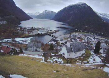 video webcam dalla norvegia hell 350x250 - Todi, Umbria. Meteo webcam