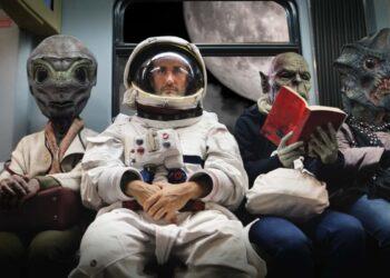 amici extraterrestri