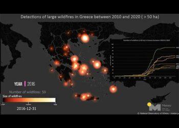 mediterraneo in desertificazione 350x250 - Farmaco per curare l'Alzheimer, straordinaria scoperta
